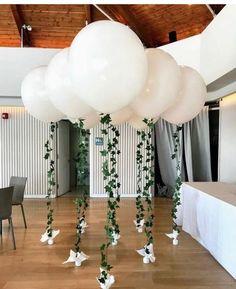 Mongolfiere Wedding