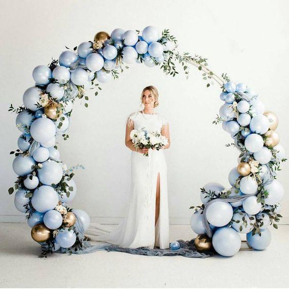 Archi Wedding
